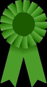nagroda - wyniki konkursów i działań ekologicznych kzg