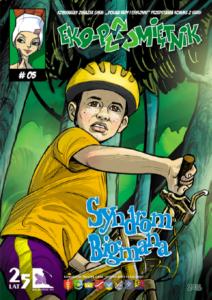 komiks-2016 materiały edukacyjne