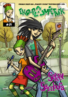 komiks_sekret_sambora materiały edukacyjne