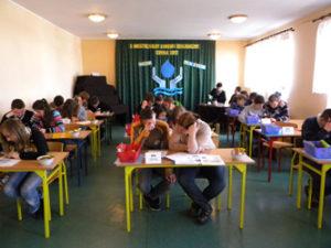 8_s Edukacja ekologiczna - rok szkolny 2011/2012