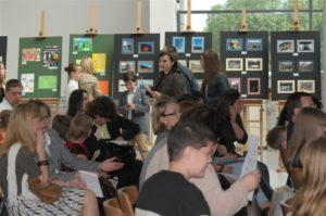 Edukacja ekologiczna - rok szkolny 2008/2009