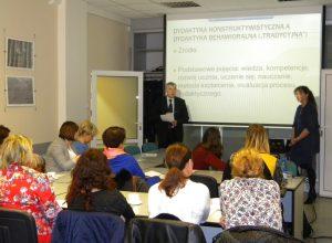 Kompetencje społeczne i obywatelskie a zrównoważony rozwój 2